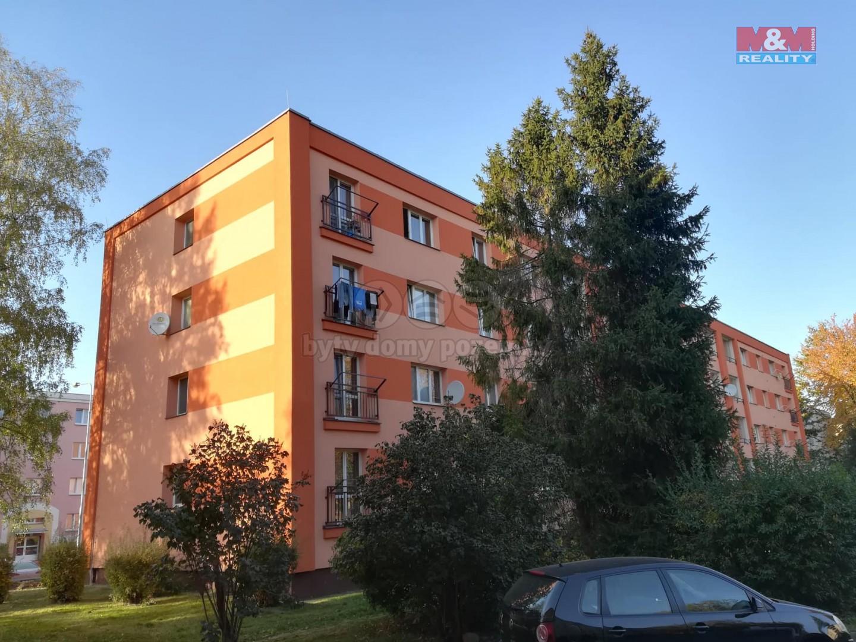 Prodej, byt 2+1, 54 m2, Ostrava - Zábřeh, ul. Kischova