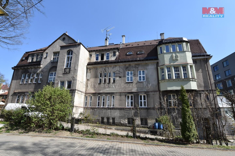 Prodej, byt 4+1, 130 m2, Liberec, ul. Jablonecká