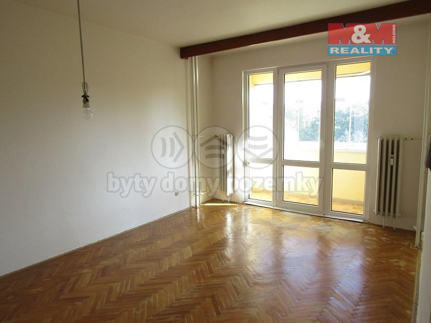 Pronájem, byt 2+1, 59 m2, Ostrava - Poruba, ul. Bulharská