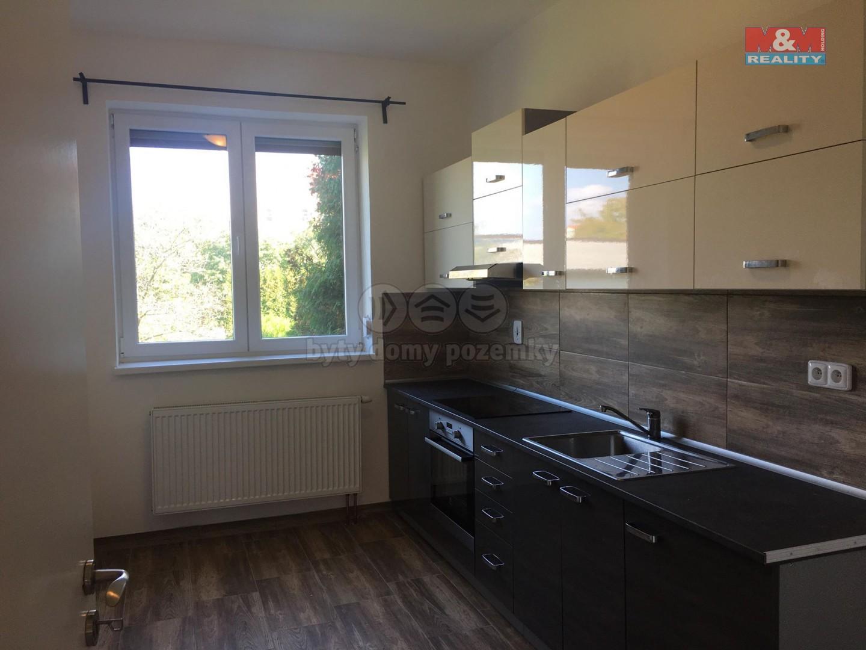 Prodej, byt 1+1, 43 m2, Ostrava - Přívoz