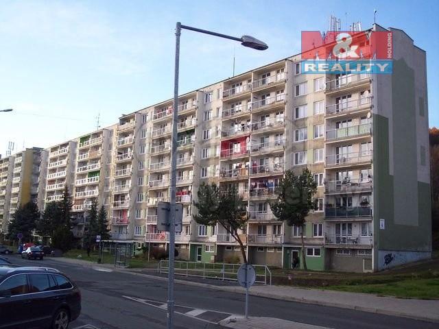 Prodej, byt 4+1, 74 m2, DV, Litvínov-Janov, ul. Hamerská