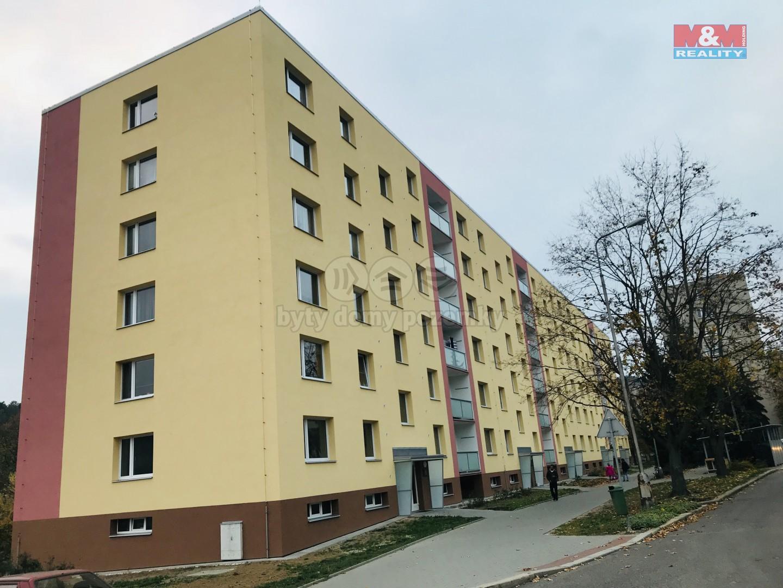 Prodej, byt 1+1, Ústí nad Orlicí, ul. Jilemnického