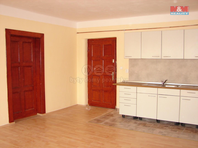 Pronájem, byt 2+1, 110 m2, Holice