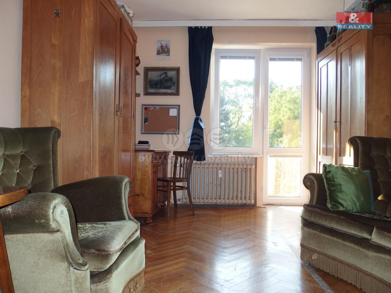 Prodej, Byt 2+1, Brno, ul. Lomená