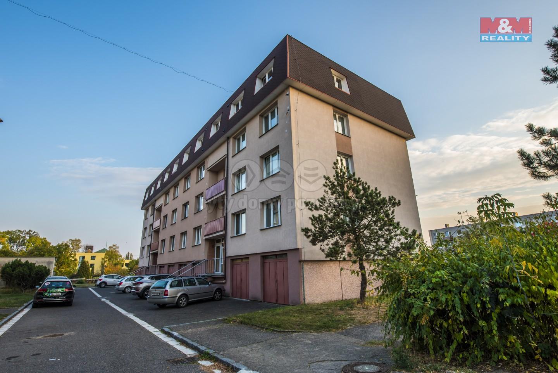 Prodej, byt 4+1, Hradec Králové, ul. Pouchovská