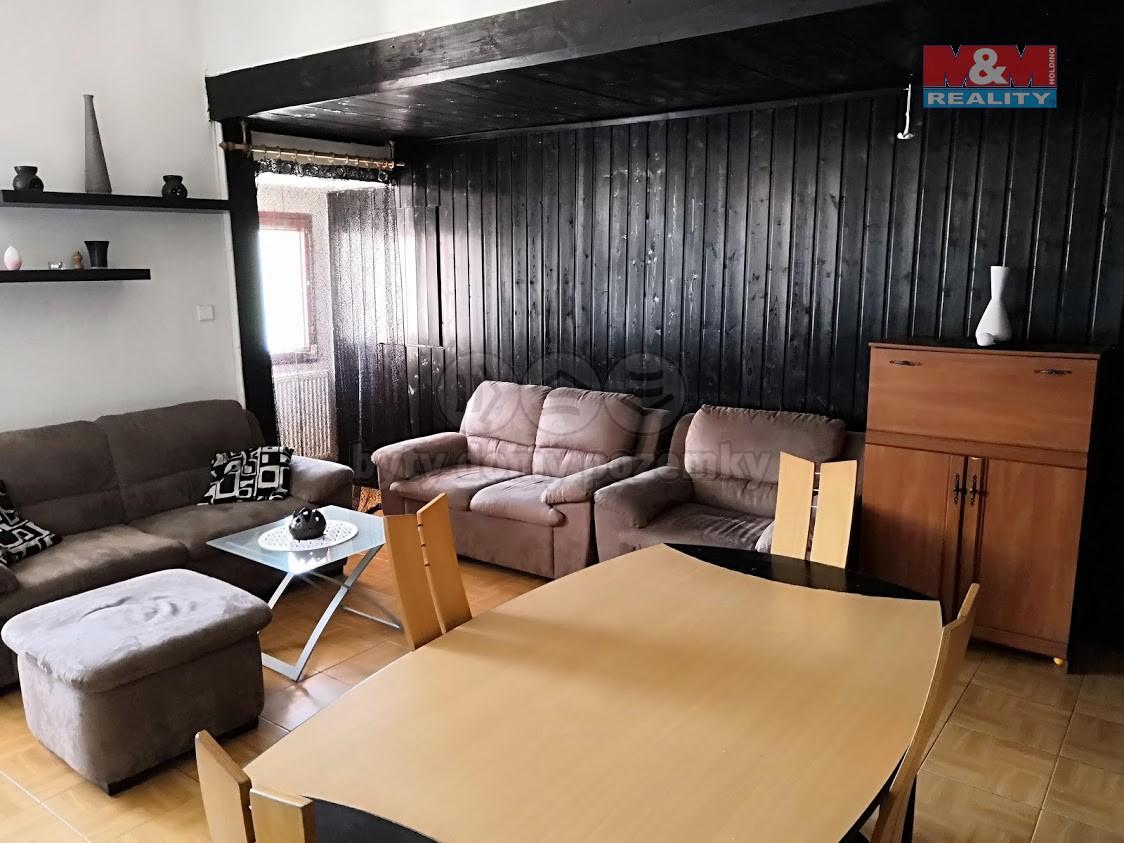 Prodej, rodinný dům, Česká Bělá