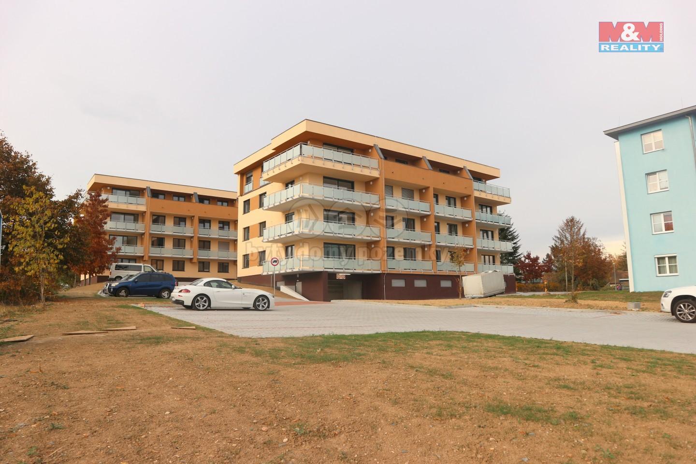 Pronájem, byt 3+kk, Plzeň, ul. Kotíkovská