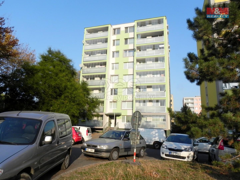 Prodej, byt 3+kk, Litoměřice, ul. Werichova