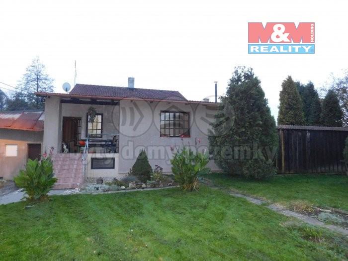 Prodej, rodinný dům, Orlová, ul. Rajčula