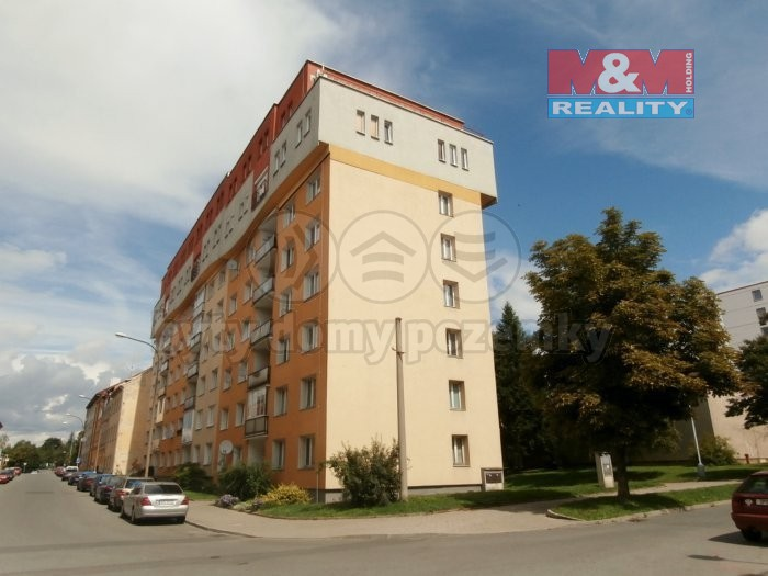 Pronájem, byt 1+kk, 40 m2, Plzeň - Lobzy, ul. Spolková