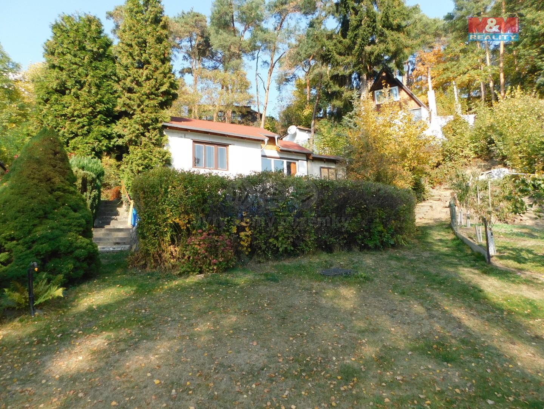Prodej, chata, 318 m2, OV, Klášterec nad Ohří - Mikulovice