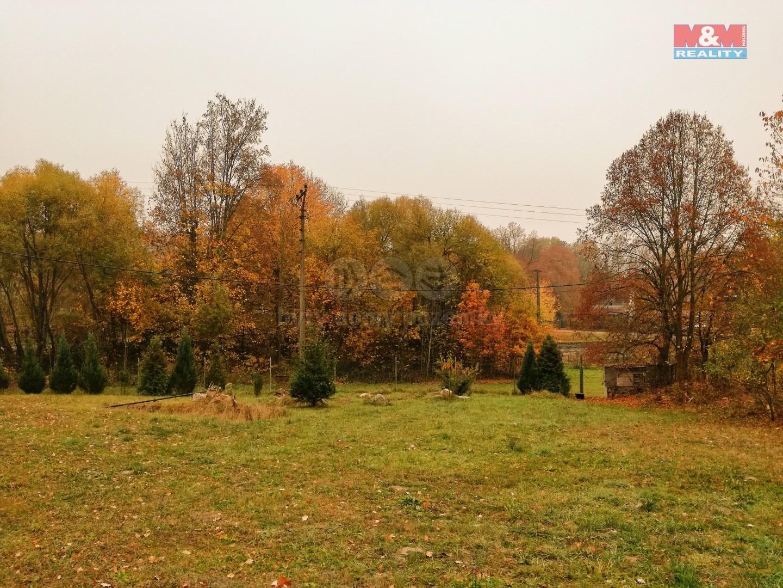 Prodej, stavební pozemek, Pavlovice, 2095m2