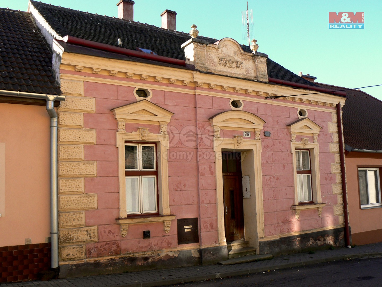 Prodej, rodinný dům, 128 m2, Blížkovice