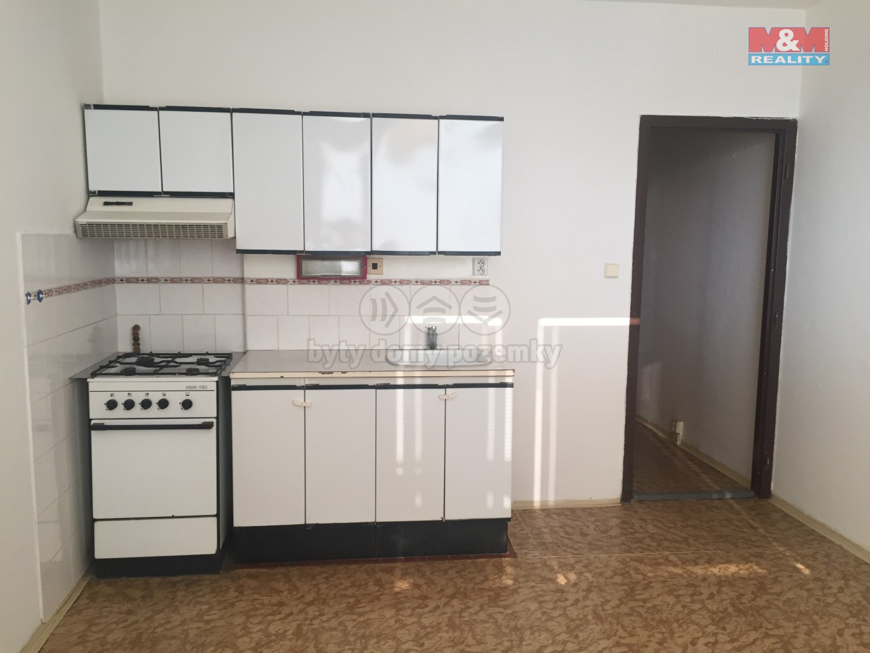 Prodej, byt 1+1, 45,3 m2, Brno - Bystrc, ul. Rerychova