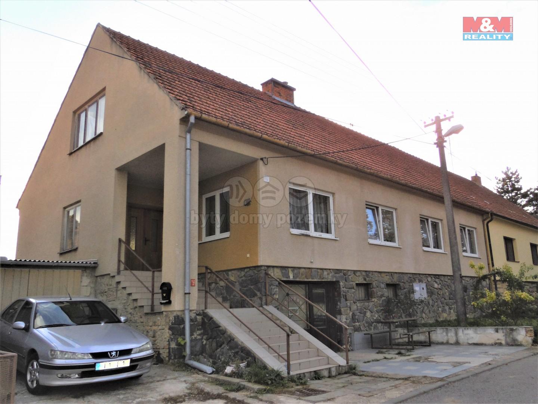 Prodej, rodinný dům 5+1, Diváky
