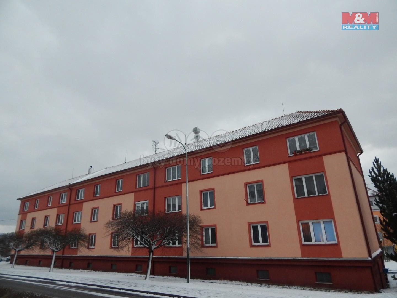 Prodej, byt 2+1, 59 m2, Slavičín, ul. K. Vystrčila