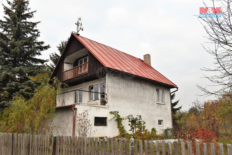 Prodej, rodinný dům, Vítězná