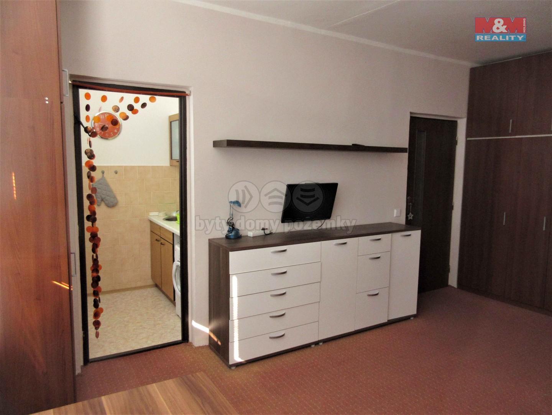 Prodej, byt 1+kk, 32m2, Brno, ul. Haškova