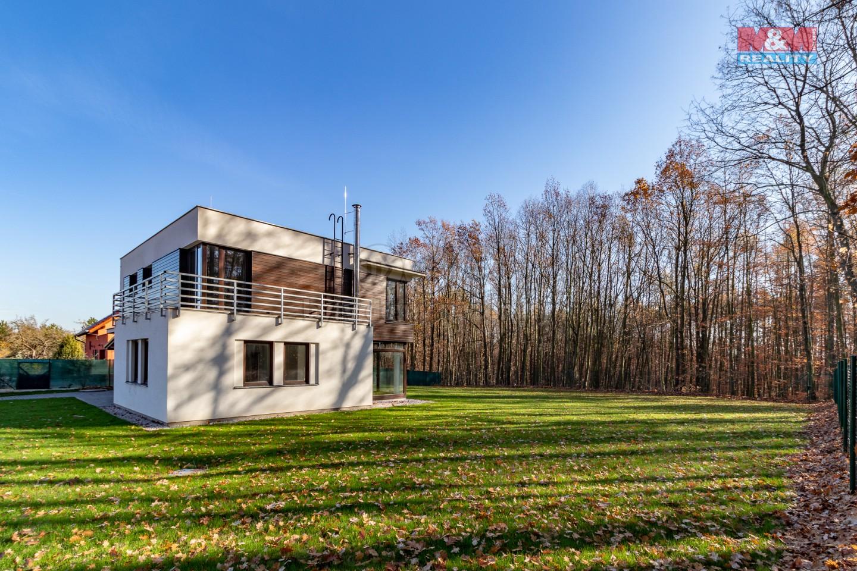 Prodej, rodinný dům 5+kk, 152 m2, Praha 5, Radotín