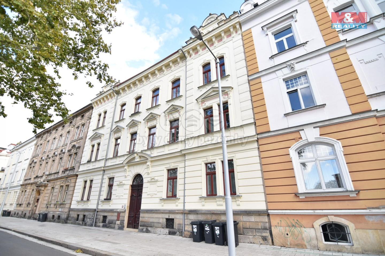 Prodej, byt 3+1, Hradec Králové, ul. Eliščino nábřeží