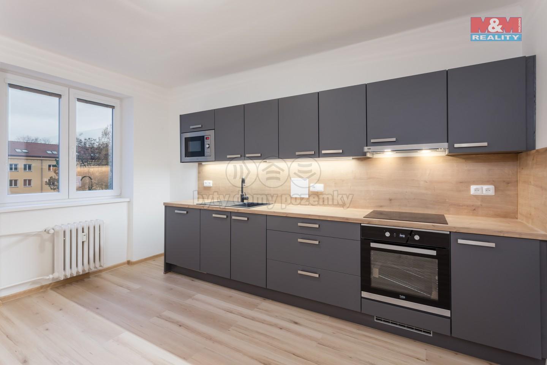 Prodej, byt 3+kk, 80 m2, Štěpánov u Olomouce