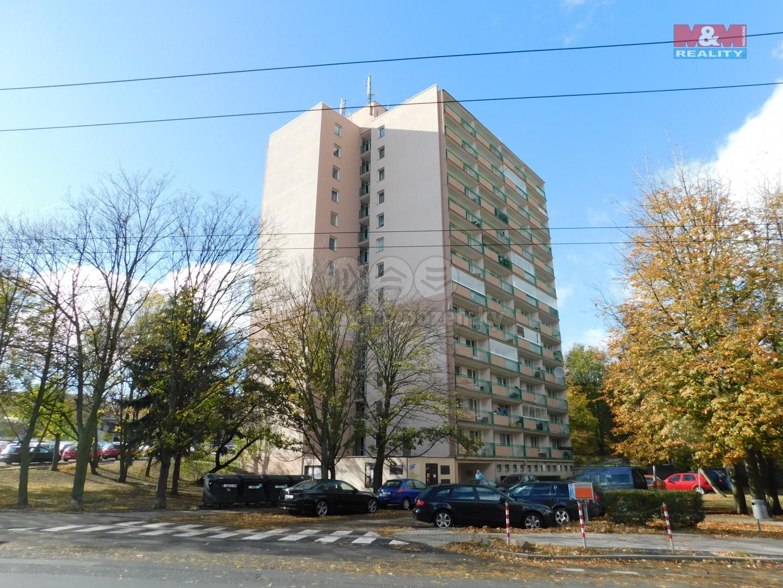 Prodej, byt 2+1 52 m2, DV, Teplice, ul. Alejní