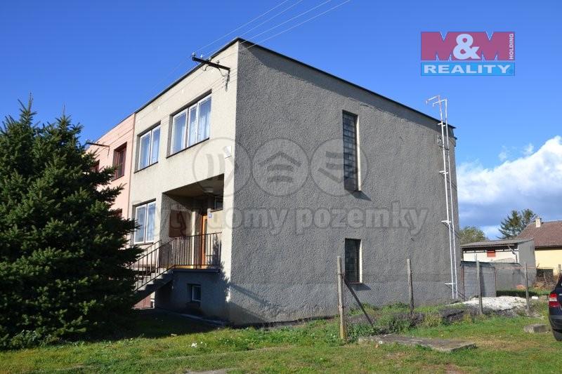 Prodej, rodinný dům, Količín