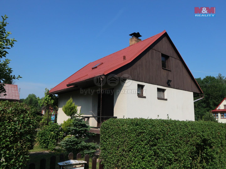 Prodej, chata, 498 m2, Litošice