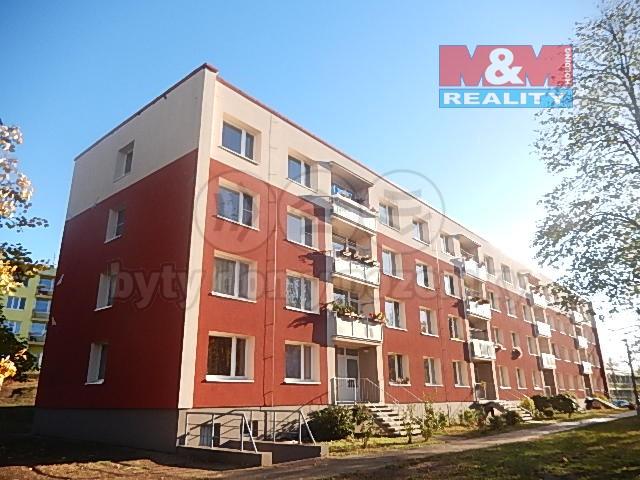 Prodej, byt 4+1, OV, 65 m2, Ústí nad Labem, ul. Stará