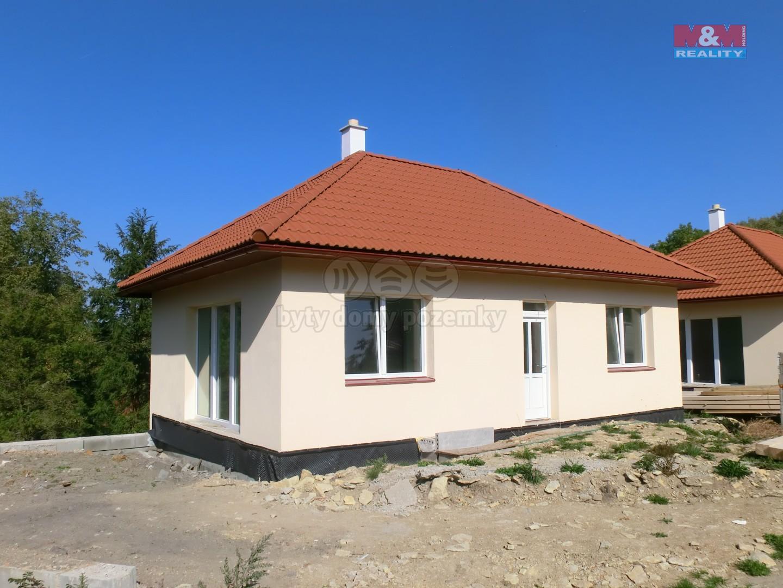 Prodej, byt 3+kk, 50m2, Sebranice - Kaliště