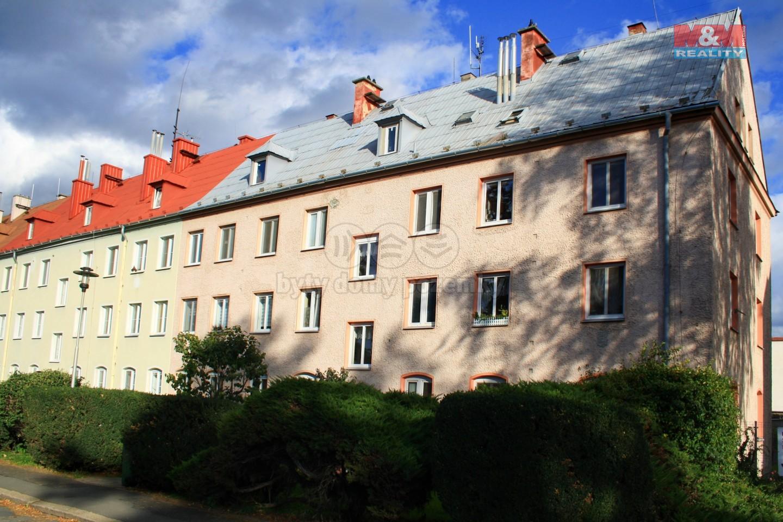Pronájem, byt 4+1, 83 m2, Opava, ul. Jirásková