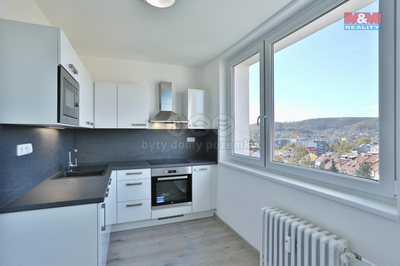 Prodej, byt 2+1, 58 m2, OV, Brno, ul. Luční