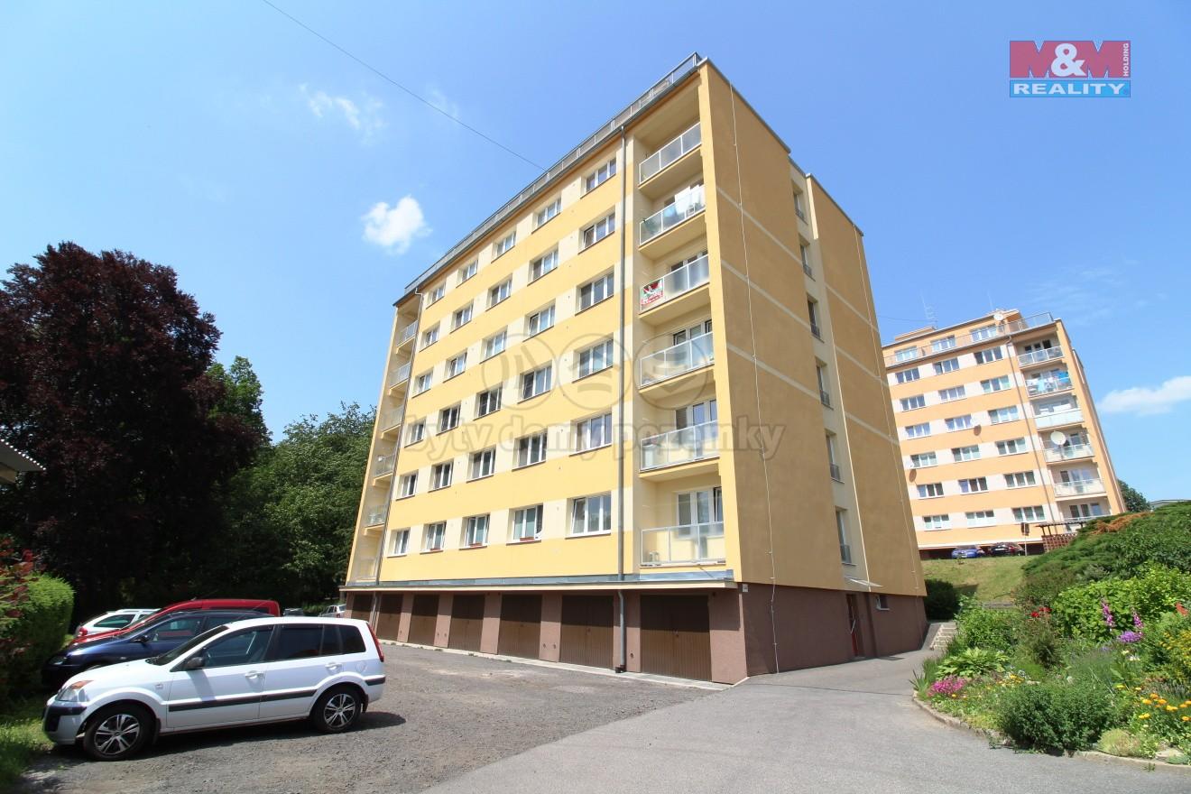 Prodej, byt 3+1, 72 m2, Liberec, ul. Nad Školou