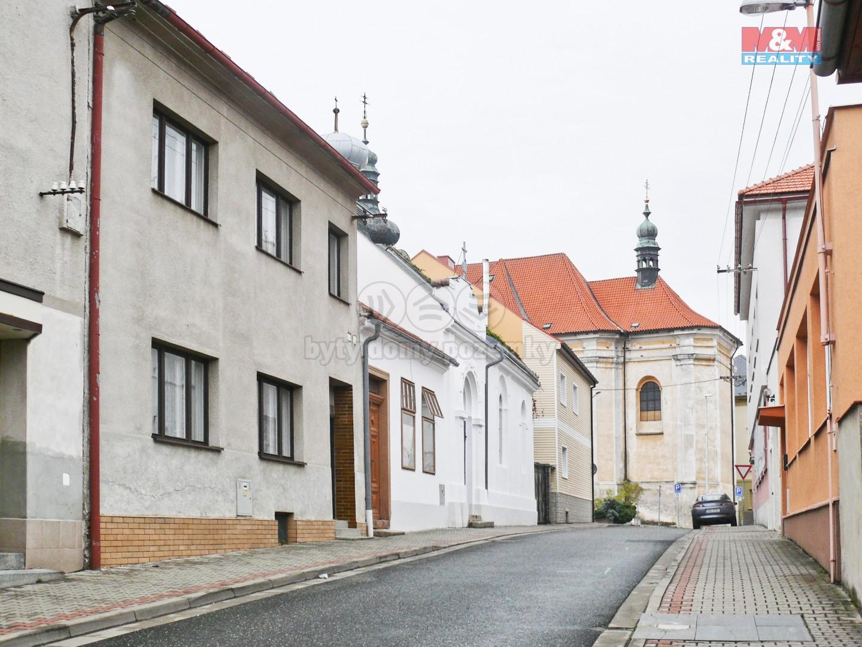Prodej, RD 4+2, 200 m2, Uhlířské Janovice