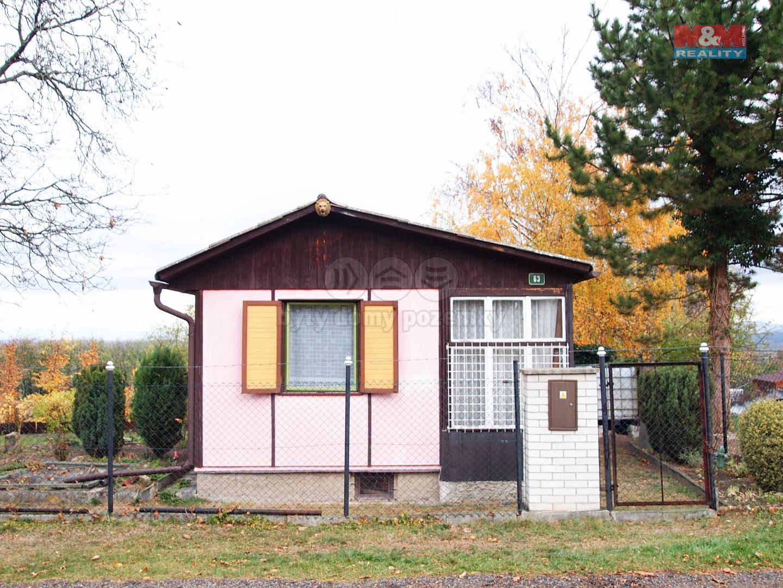 Prodej, zahrada, 153 m2, Líšťany u Cítolib