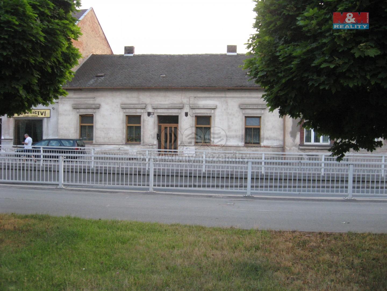 Prodej, rodinný dům, Pardubice