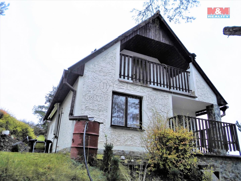 (Prodej, chata, 71 m2, Ondřejov, okr. Plzeň-sever), foto 1/26