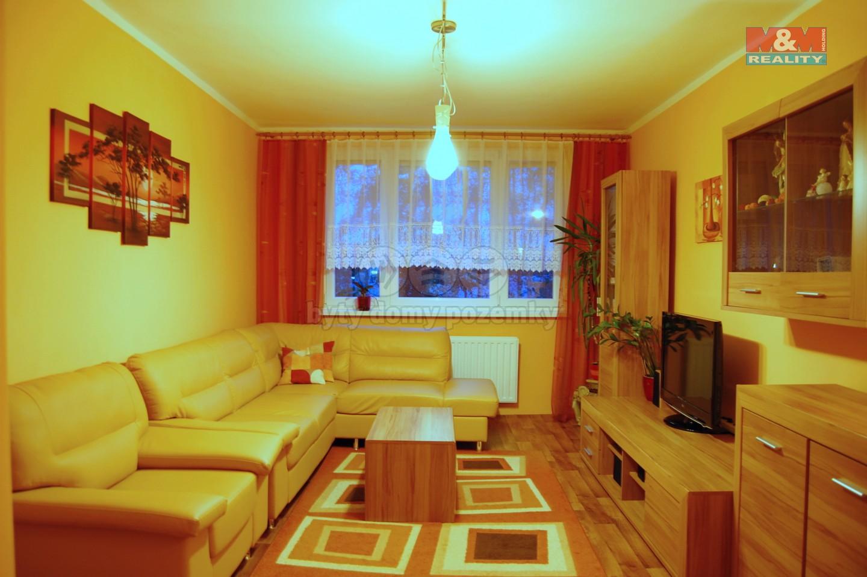 Prodej, byt 2+1, 56 m2, Karviná, ul. Bratr. Veverkových