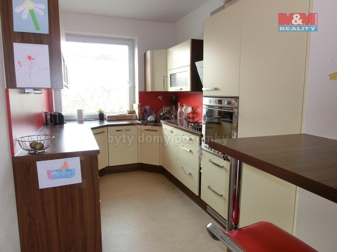Prodej, byt 3+1, Ostrava - Hrabůvka, ul. Stadická