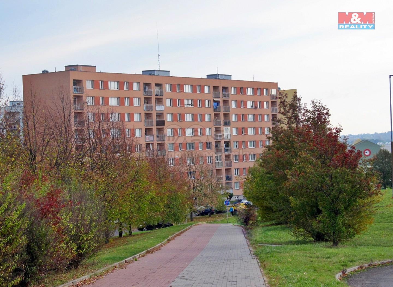 dům (Prodej, byt 3+1, 70 m2, Ostrava - Dubina, ul. F. Formana), foto 1/20