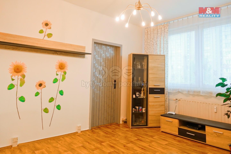 Prodej, byt 2+1, Ostrava, ul. Aloise Gavlase