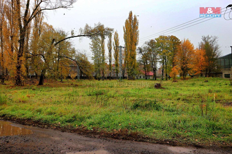 Prodej, provozní plochy, 7700 m2, Ostrava - Svinov