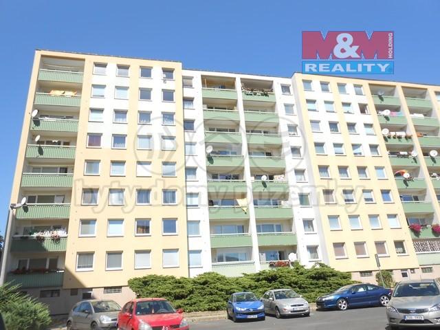 Prodej, byt 3+1, Ústí nad Labem, ul. Žežická