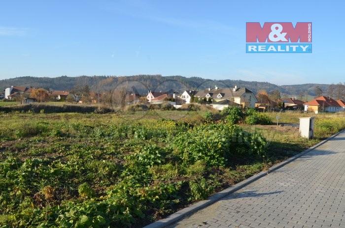 Prodej, stavební pozemek, 1167 m2, Drásov