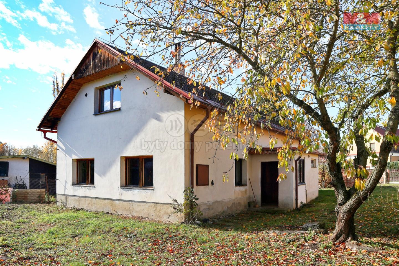 (Prodej, rodinný dům, Drmoul, ul. Plzeňská), foto 1/22