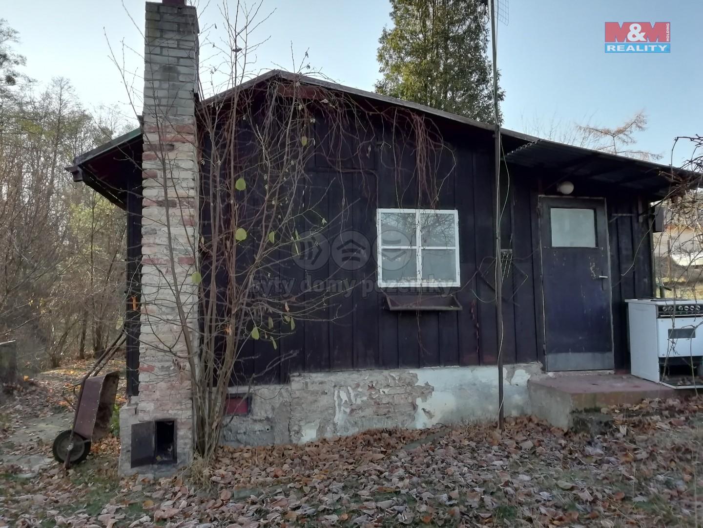 Prodej, chata se zahradou, 1409 m2, Heřmanův Městec