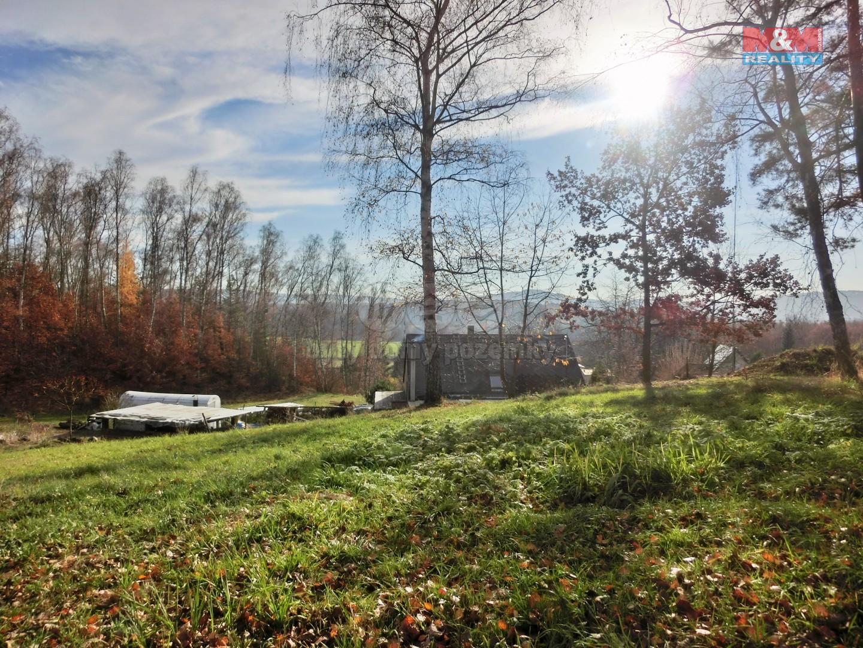 Prodej, pozemek, 2725 m2, Sadov