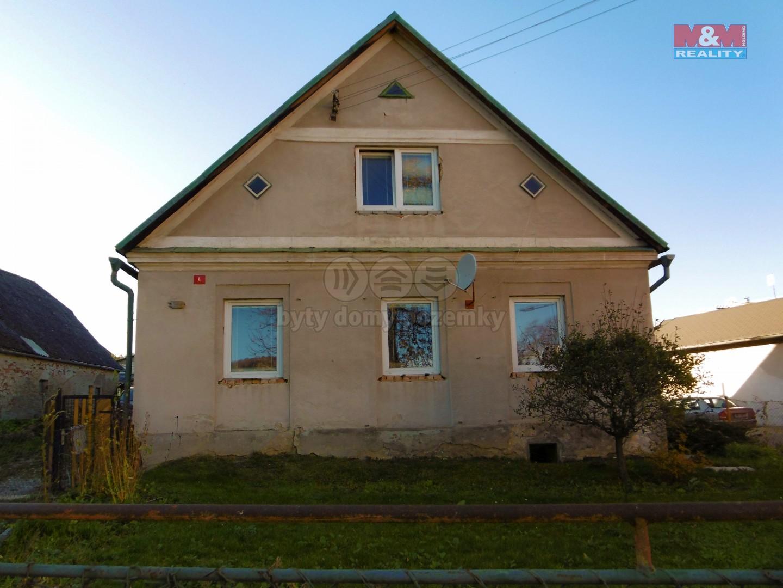 Prodej, rodinný dům, Supíkovice