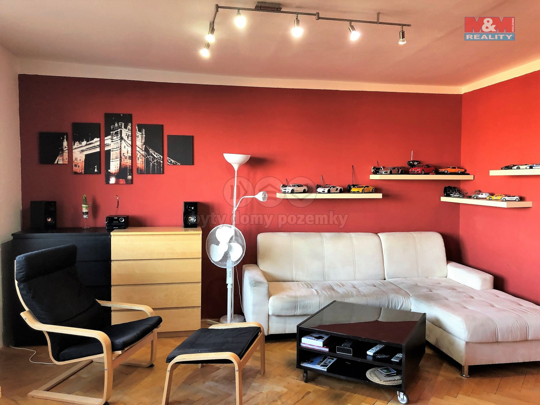 Prodej, byt 2+1, Kopřivnice, ul. I. Šustaly