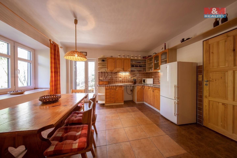 Prodej, penzion, 650 m2, Staré Město - Chrastice